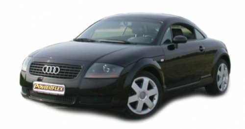 how to change audi tt rose joint