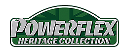 Powerflex - Heritage Collection