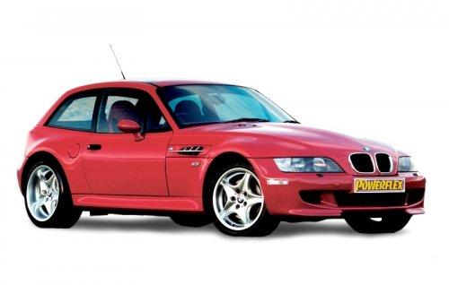 Powerflex Rear Trailing Arm Bush for BMW Z3 1994-2002 PFR5-306