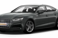A5 / S5 / RS5 (2017-ON)
