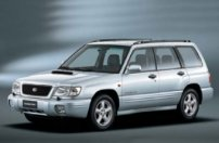Forester SF (1997-2002)